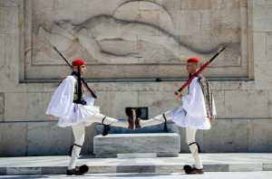 APAS Honor Mention e-certificate - Klea Kyprianou (Cyprus)  Greek Honor Guard 02