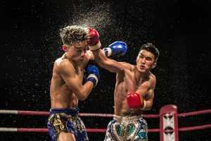 GTPC Merit e-certificate - Chan Ieong Tam (Macau)  Boxing3