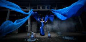 Circuit Merit Award e-certificate - Ying Mei (China)  Blue Witch