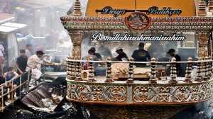 APU Summer Honor Mention E-Certificate - Bekir Yesiltas (Turkey)  Breadfish