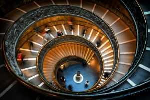 ICPE Gold Medal - Kai Lon Tang (Macau)  Circle Stair 2