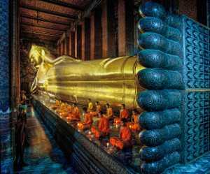 APAS Gold Medal - Waranun Chutchawantipakorn (Thailand)  2.Wat Pho