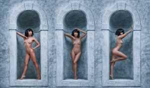 PhotoVivo Gold Medal - Manfred Karner (Austria)  Wall Of Beauty
