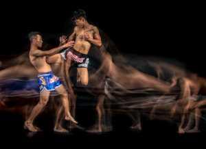 APU Gold Medal - Edward Wong (Hong Kong)  Rearflash_Boxing_48