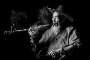 APU Gold Medal - Kian Meng Yap (Malaysia)  Chendu Old Man 6