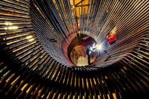 PhotoVivo Gold Medal - Pinguan Zheng (China)  Iron Maker