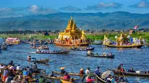 Circuit Merit E-cert - Htay Lwin Amarapura (Myanmar)  Paung Daw Oo Festival