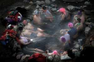 PhotoVivo Gold Medal - Hong Sang Woo (Malaysia)  Traditional Bathe