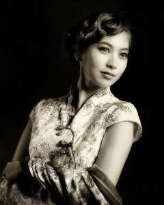 APU Honor Mention E-Certificate - Chan Seng Tang (Macau)  Classical Beauty 3