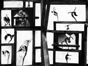 Circuit Merit Award e-certificate - Jui-Ching Tai (Taiwan)  Dancer In The Window