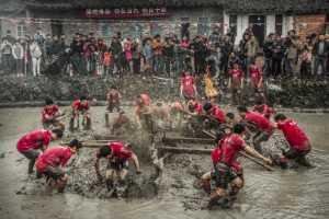 PhotoVivo Gold Medal - Pinguan Zheng (China)  Celebrate In Springfiled1
