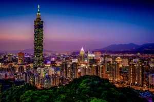 Circuit Merit Award e-certificate - Shih-Hung Yang (Taiwan)  Taipei Night
