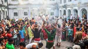 PhotoVivo Gold Medal - Tapas Bhowmick (India)  Baran Three
