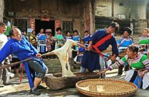 APAS Honor Mention e-certificate - Hui Liu (China)  Play The Glutinous Rice Cake