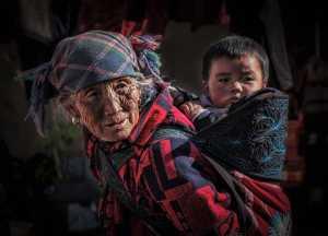 Circuit Merit Award e-certificate - Hsiang Hui (Sylvester) Wong (Malaysia)  Grandma