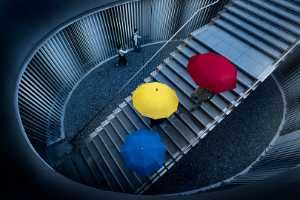 APAS Gold Medal - Chin Tzu Weng (Taiwan)  Under The Umbrella021