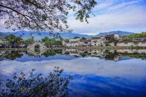 PhotoVivo Gold Medal - Banglun Sui (China)  Picturesque Hong Village
