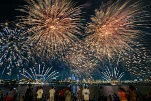 Circuit Merit Award e-certificate - Lilo Chen (Taiwan)  Wonderful Fireworks