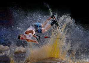 APU Summer Gold Medal - Hung Kam Yuen (Australia)  Deep Breath