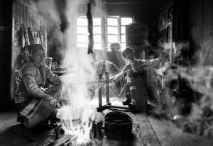 PhotoVivo Gold Medal - Jun Zhao (China)  Yao Village Life