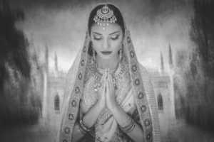 ICPE Gold Medal - Paul Reidy (Ireland)  The Bride From Varanasi