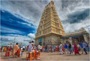 Circuit Merit Award e-certificate - Suniel Marathe (India)  Life Around Temple