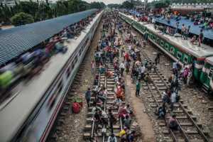 PhotoVivo Gold Medal - Yanping Qiu (China)  Train Day 2