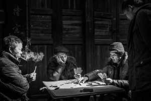 PhotoVivo Gold Medal - Xiuqiong Yang (China)  Elderly Activity