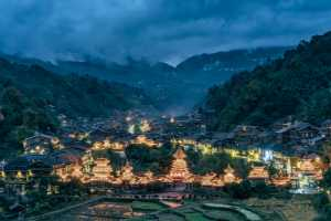 ICPE Gold Medal - Yi Sun (China)  Bright Night In Dong Village