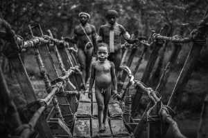 PhotoVivo Gold Medal - Sofi Aida Sugiharto (Indonesia)  Papua Tribe.