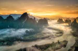 ICPE Gold Medal - Chiong Soon Tiong (Malaysia)  Xianggong Hill Guilin