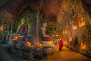 Circuit Merit Award e-certificate - Ye Chit Paing (Myanmar)  Myanmar Culture