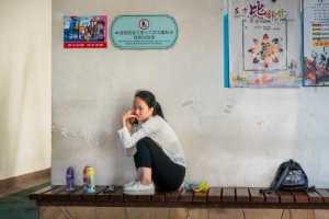 PhotoVivo Gold Medal - Lixin Zhuang (China)  Home Life