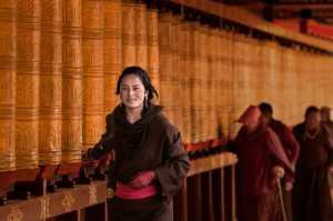 PhotoVivo Gold Medal - Tingfu Cheng (China)  Holy