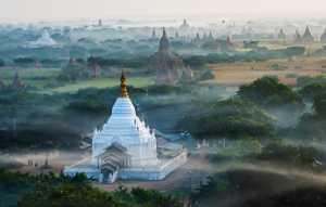Circuit Merit Award e-certificate - Phillip Kwan (Canada)  White Pagoda