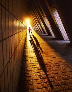 Honor Mention - Tat Chuen Lam (Hong Kong)  Bright Road