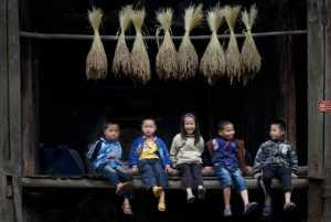 Circuit Merit Award e-certificate - Huayan Li (China)  Happy Children