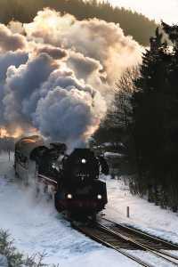 APU Merit Award E-Certificate - Frank Hausdoerfer (Germany)  Powerful Train 8
