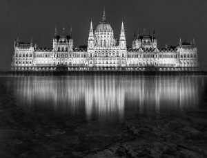 APU Honor Mention e-certificate - Janos Demeter (Hungary)  Black Mirror