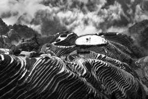 ICPE Gold Medal - Im Kai Leong (Macau)  Village Sight