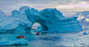 Circuit Merit Award e-certificate - Jiashun Feng (China)  Antarctica Exploration