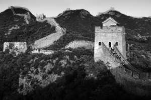 ICPE Honor Mention e-certificate - Xiancheng Xu (China)  Impregnable Pass