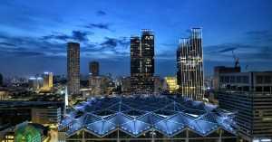 ICPE Gold Medal - Lee Eng Tan (Singapore)  Singapore Twilight City