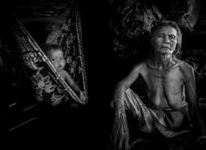 PhotoVivo Gold Medal - Wei Ye (China)  Bassoon Lullaby