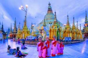 Circuit Merit Award e-certificate - Vannee Chutchawantipakorn (Thailand)  Little Nuns