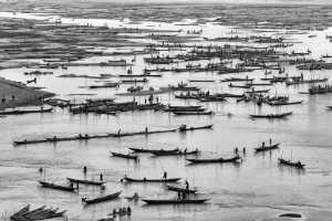 Circuit Merit E-cert - Azim Khan Ronnie (Bangladesh)  Mass Of Boats