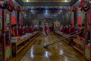 APU Honor Mention e-certificate - Goutam Kumar Dutta (India)  Prayer_Hall