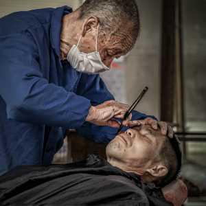 Circuit Merit Award e-certificate - Yan Xu (China)  Barber