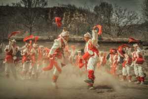 PhotoVivo Gold Medal - Shengwei Dai (China)  Waist Drum 2