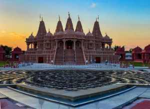 Circuit Merit Award e-certificate - Hung Ho (USA)  Indian Temple 4